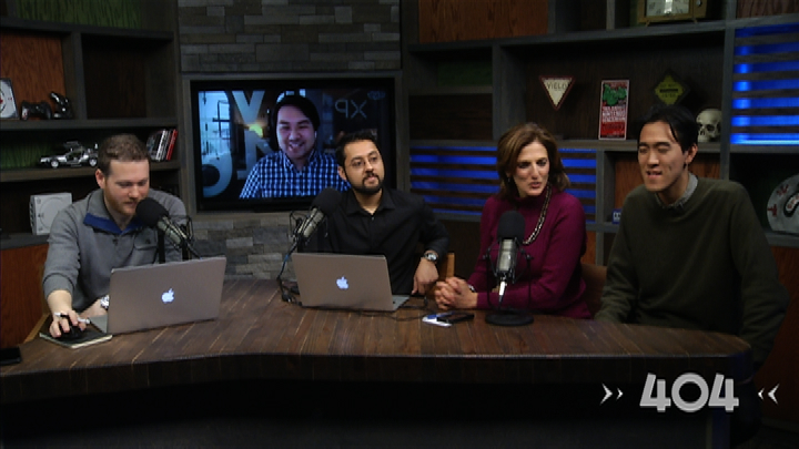 Video: The 404 Show 1,589: Records were meant to be broken (podcast)