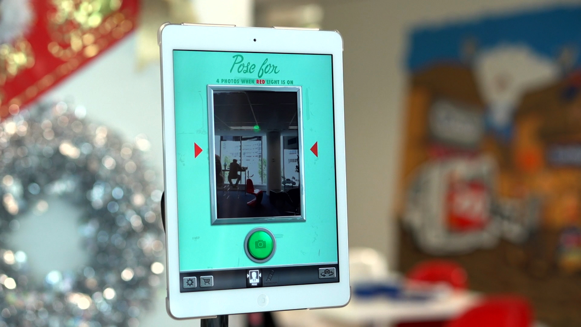 Video: Turn your iPad into a DIY photo booth