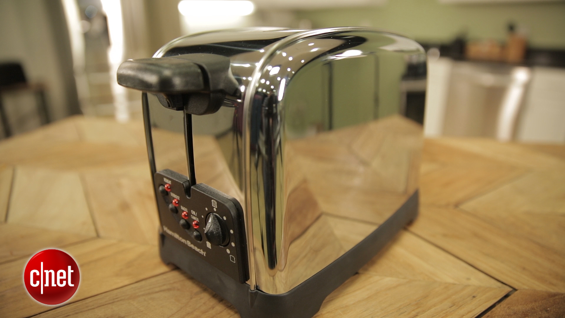 Video: Toasters don't get more average than this