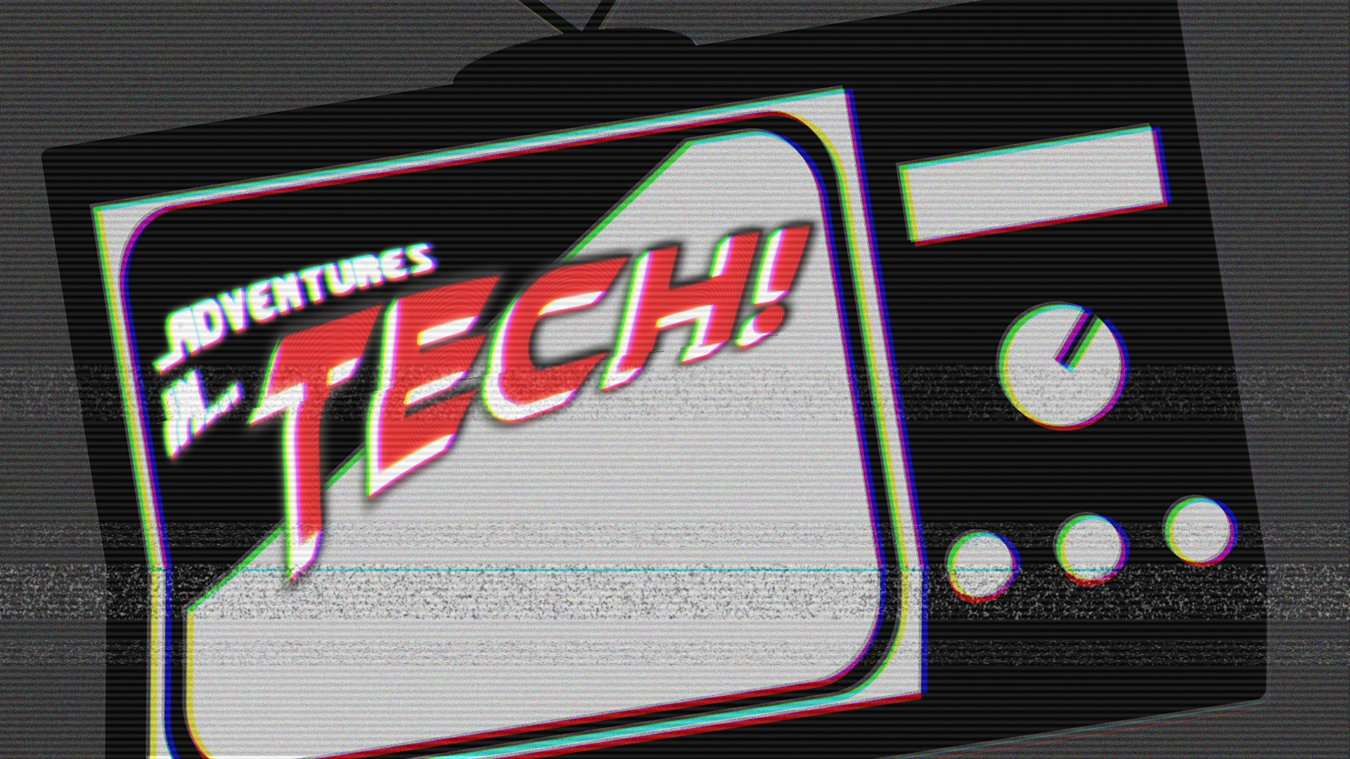 Video: TV tech through time Part 2