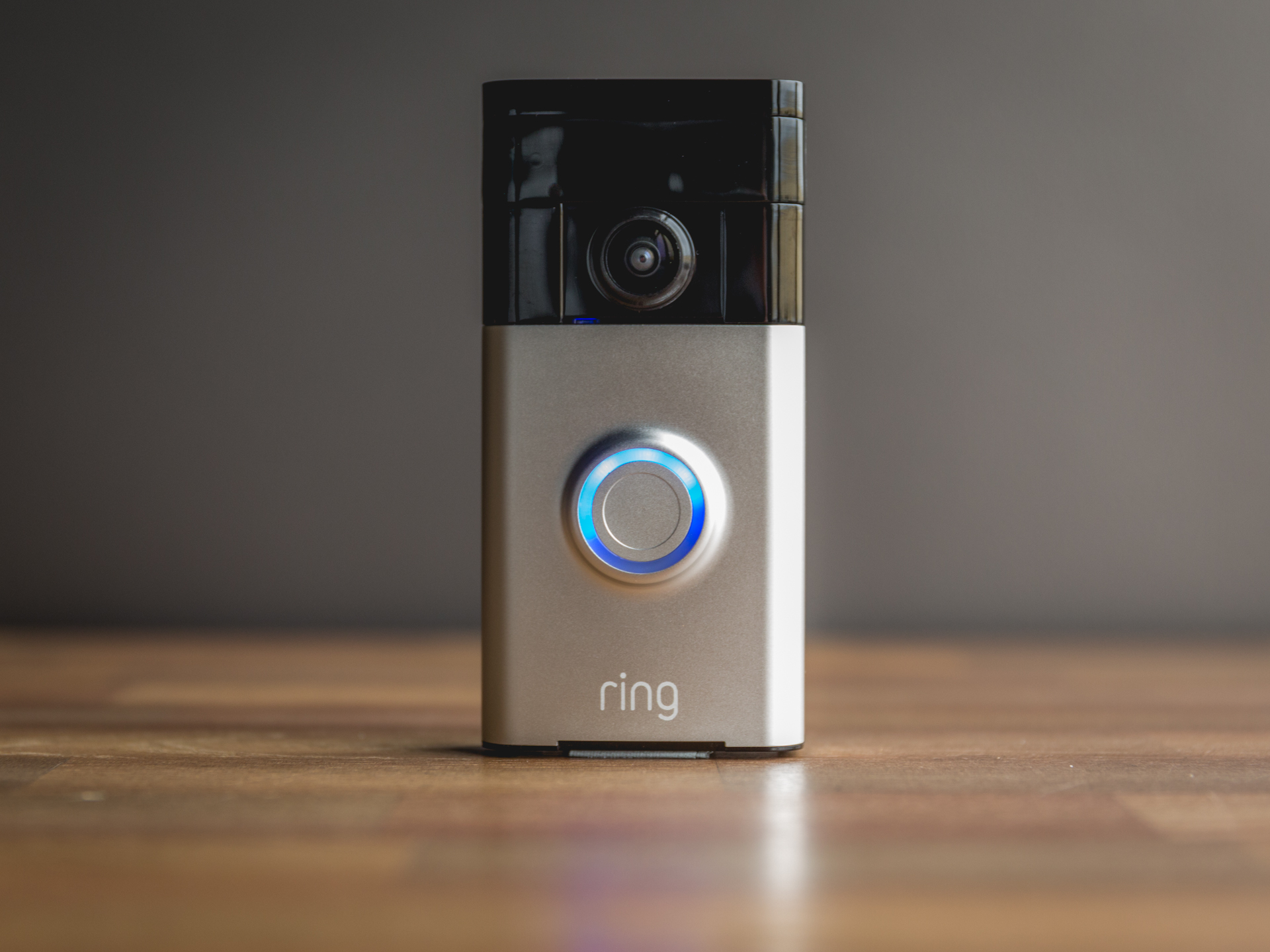 Bot Home Automation Ring Review Cnet
