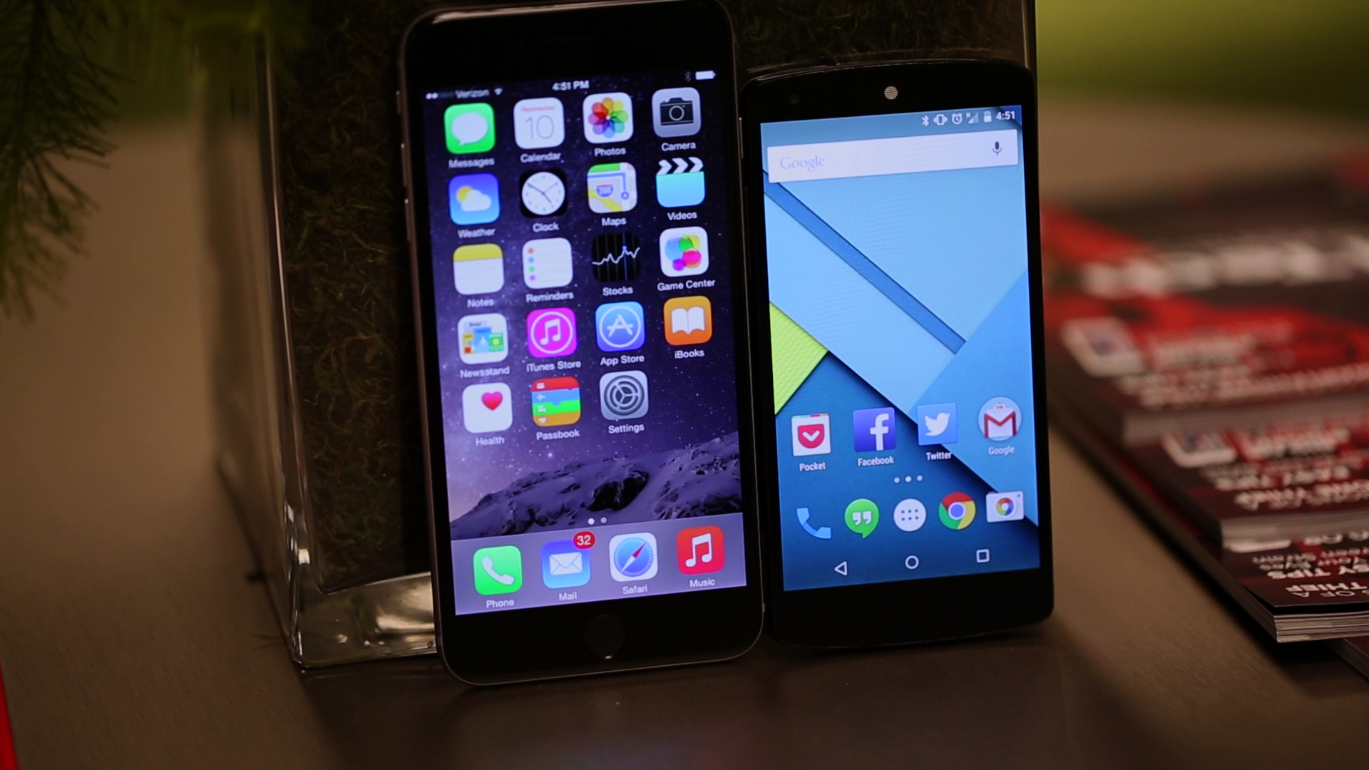 Video: Switch from Android to iOS