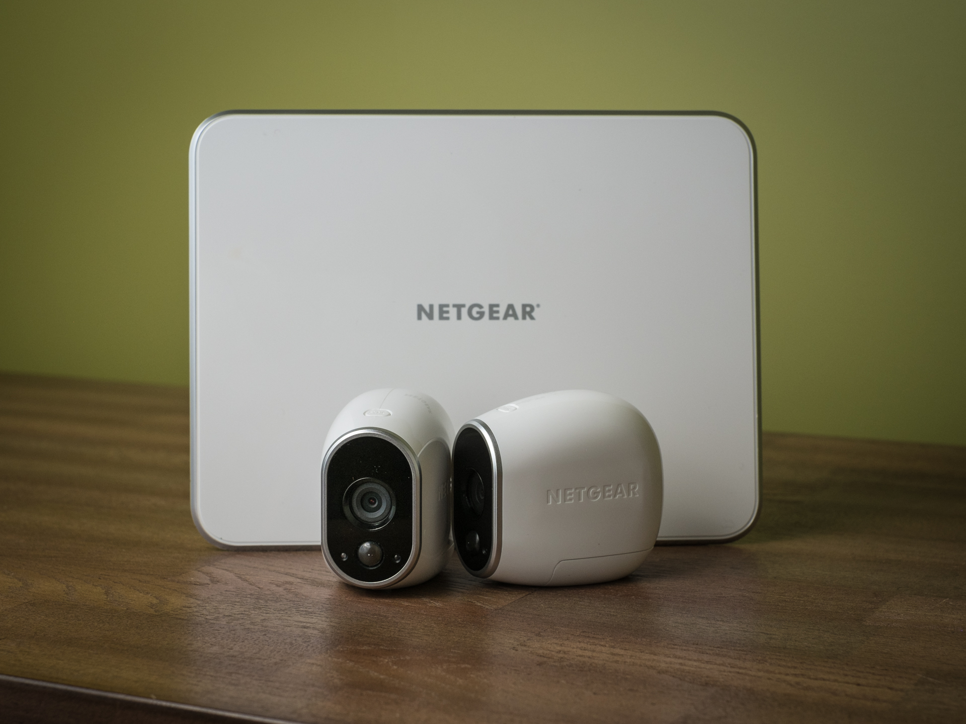 Home Security Camera System Cnet