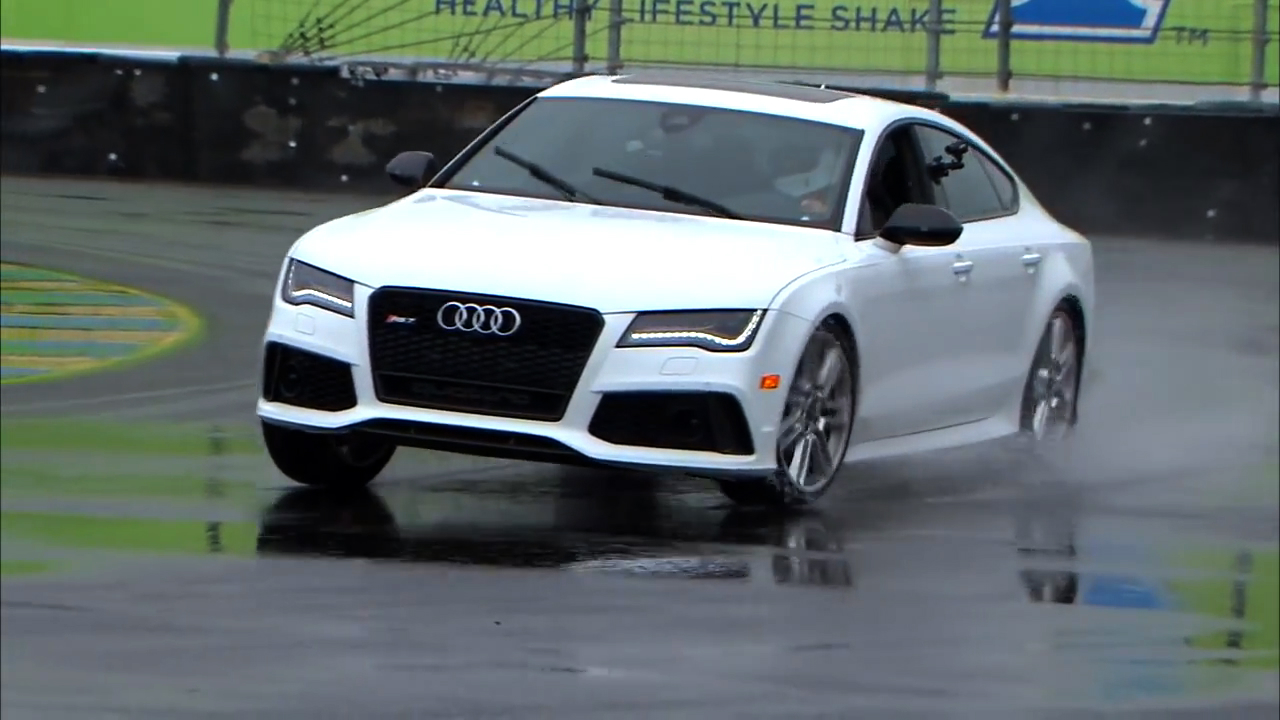 Video: Top 5: Best cars of 2014