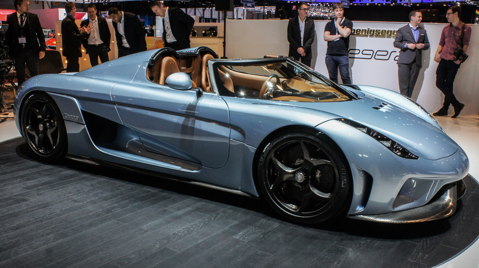 koenigsegg regera leaked 1500hp 0 248mph in under 20 seconds collective car. Black Bedroom Furniture Sets. Home Design Ideas