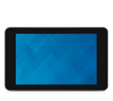 Dell Venue 7 Tablet Computer - ftcwt03dc