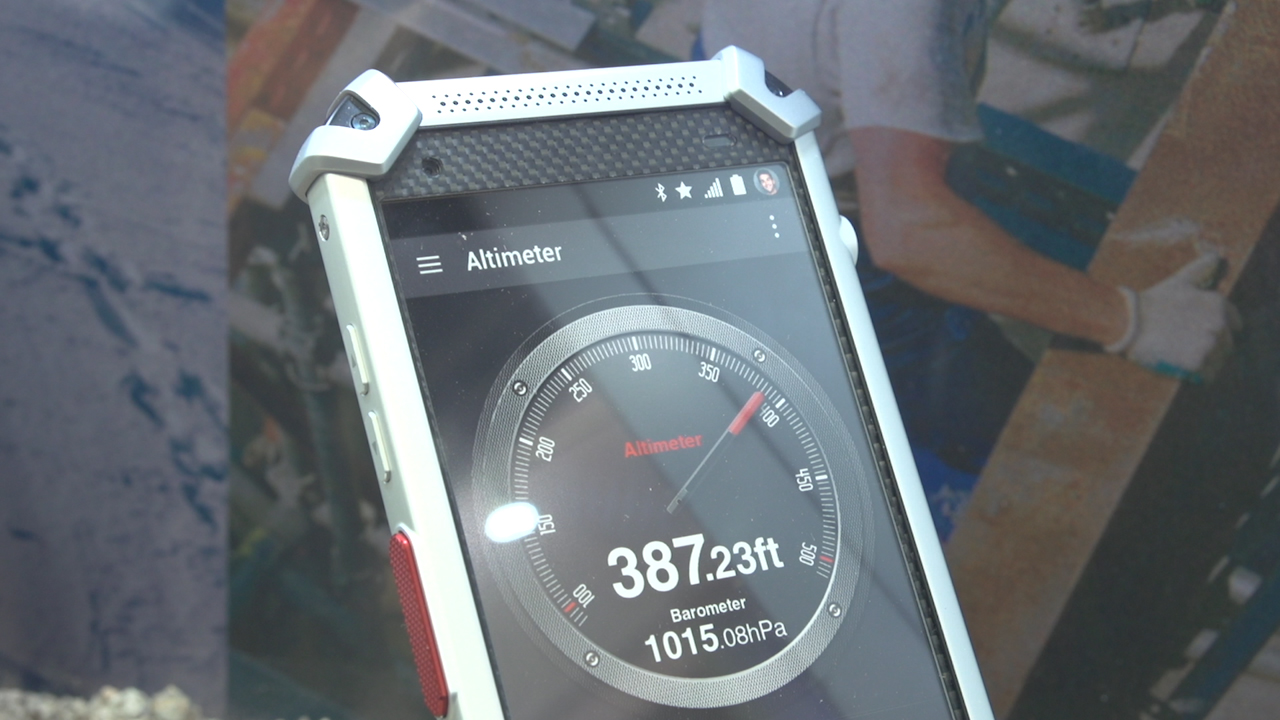 Video: The future of mobile, according to Kyocera