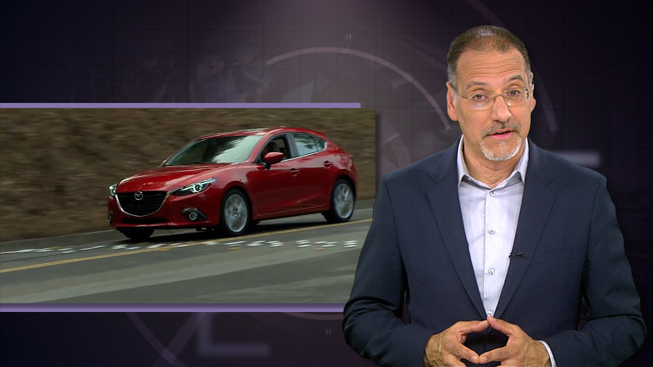 Video: Top 5: Affordable cars