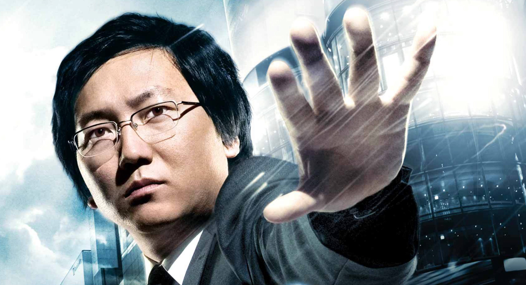 "Masi Oka as Hiro Nakamura was a fan favorite during the original run of ""Heroes."""