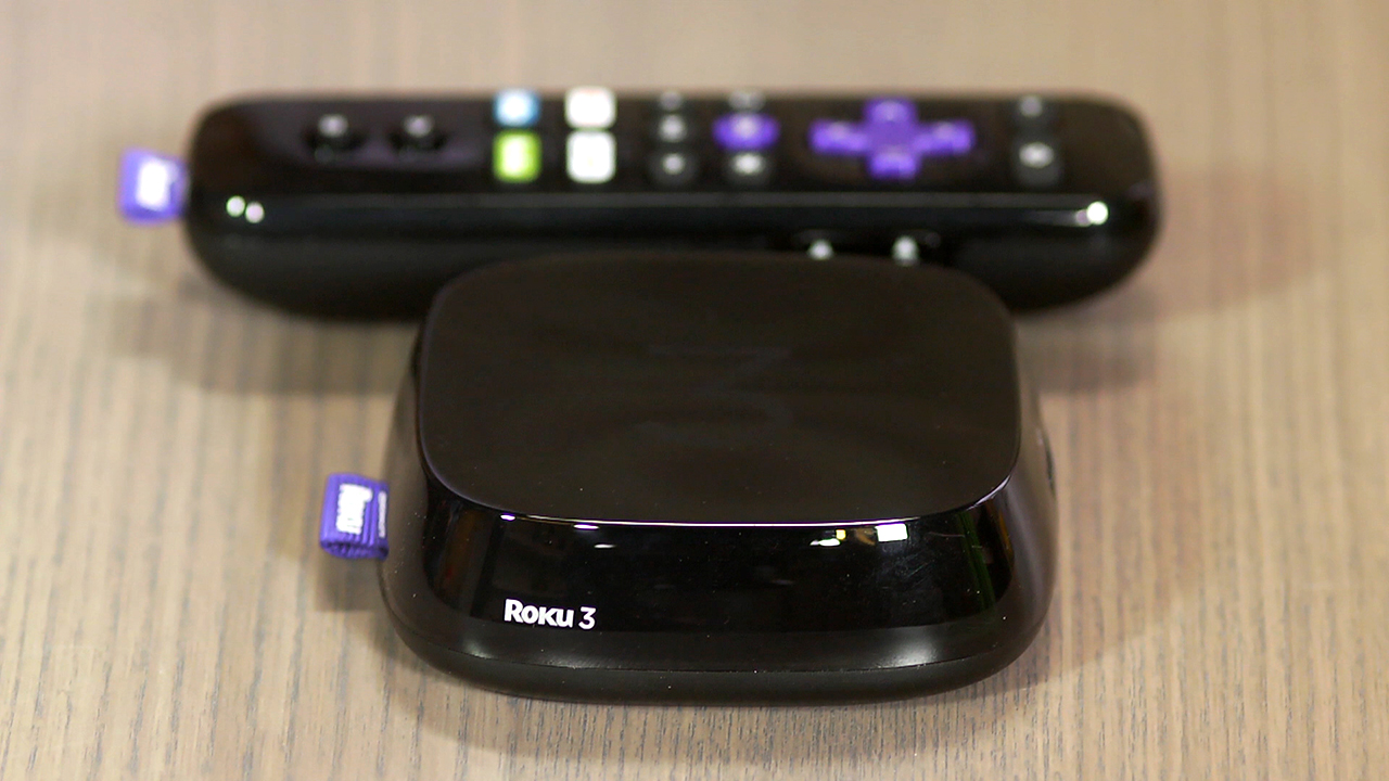 Video: Roku 3 review: A fresh voice improves the best search
