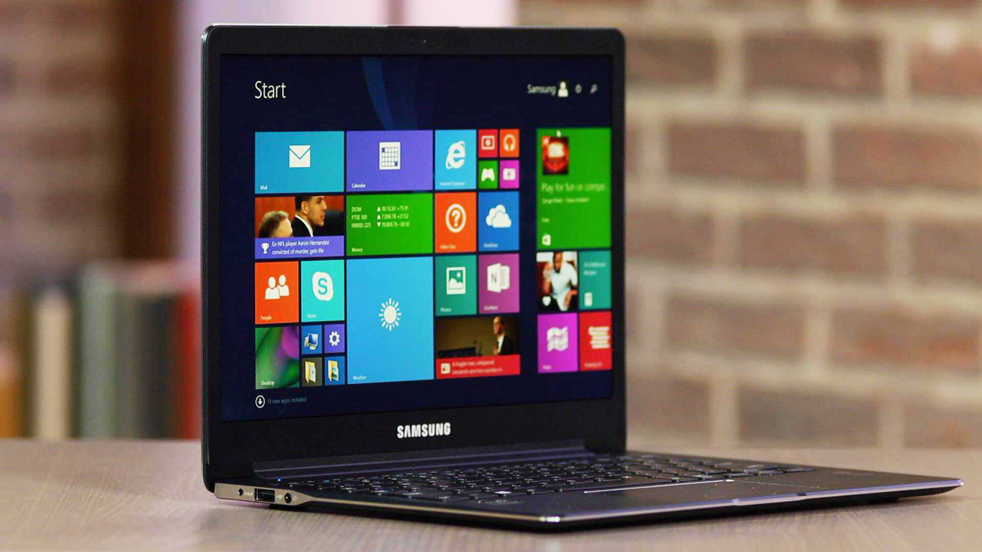 Video: La Samsung Ativ Book 9 de 2015 viene a competir con la nueva MacBook