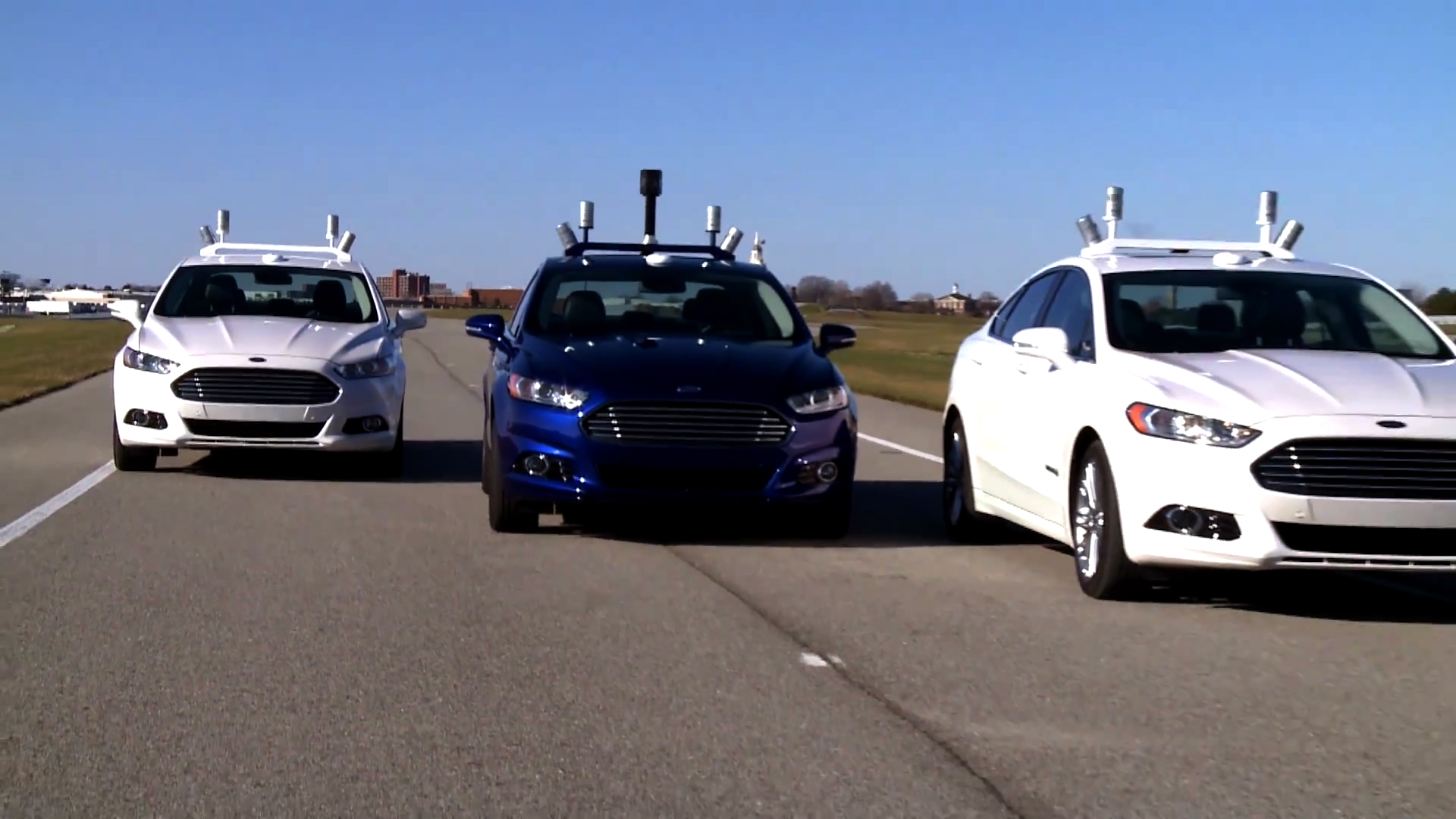 Video: Smarter Driver: Will self-driving cars ever be legal?