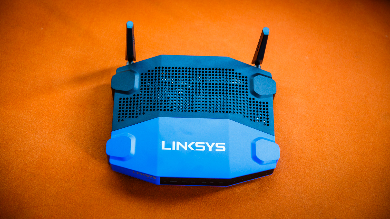 Linksys WRT1200AC Dual Band Gigabit Wi-Fi Router