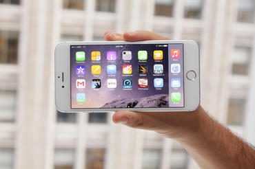 Chinese company suing Apple to ban iPhone 6 'barely exists,' says report     - CNET