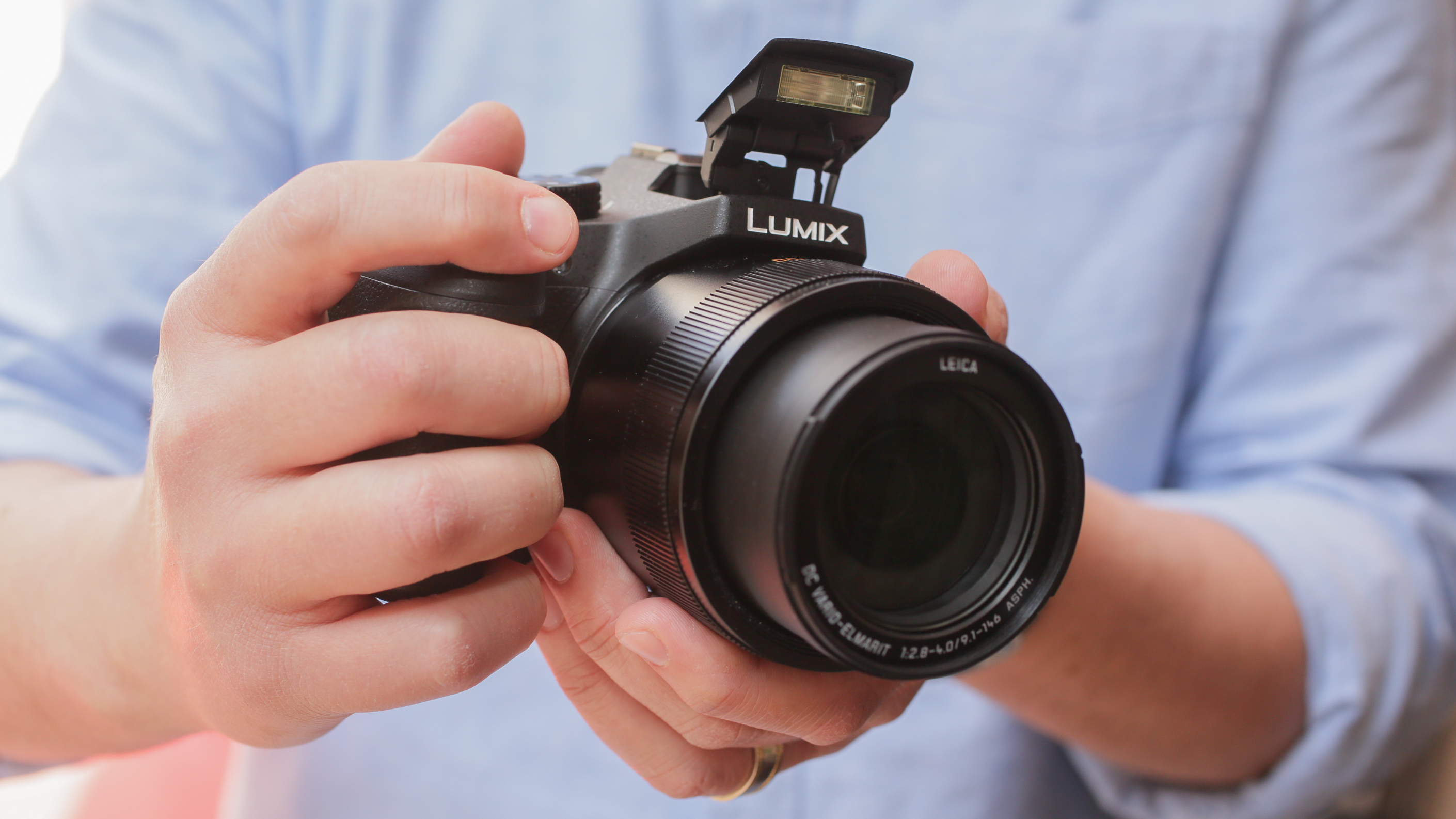 Top cameras and photo-related gear for shutter-snapping Dads