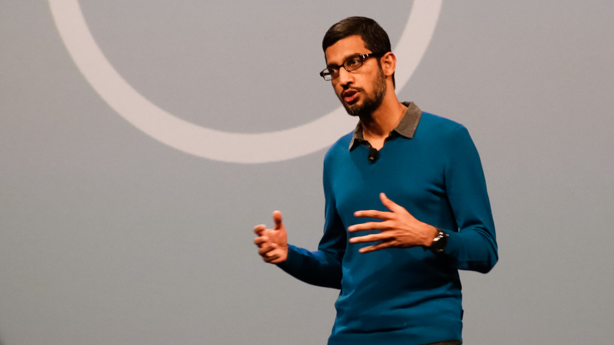 Video: The top 5 biggest announcements from Google I/O 2016