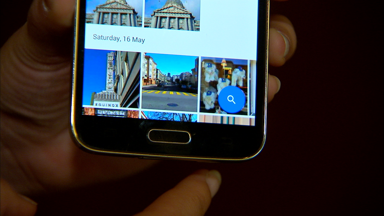 Video: Google Photos offers unlimited storage and auto-sorting