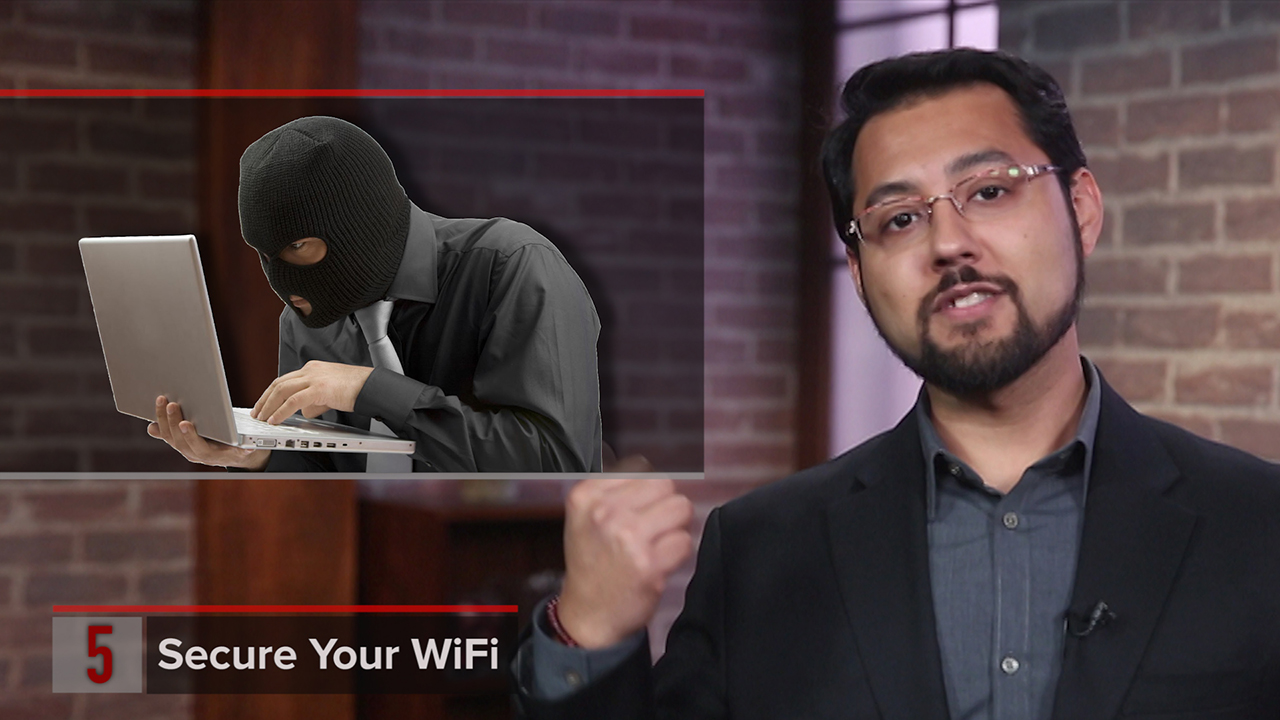 Video: Ways to improve your home network