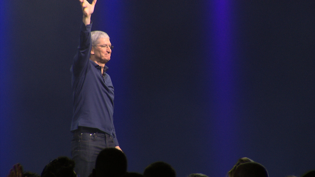 Video: Apple WWDC 2015: Everything you need to see