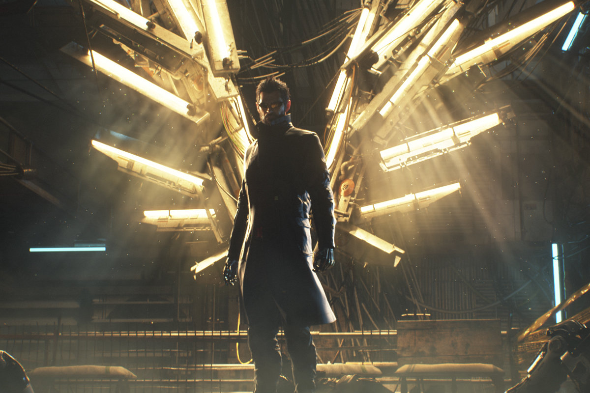 <p><strong>Platform:</strong> Xbox One, PlayStation 4, PC</p><p><strong>Release date: </strong>TBD</p><p>The sequel to TKTK's Deus Ex: Human Revolution, Mankind Divided</p>