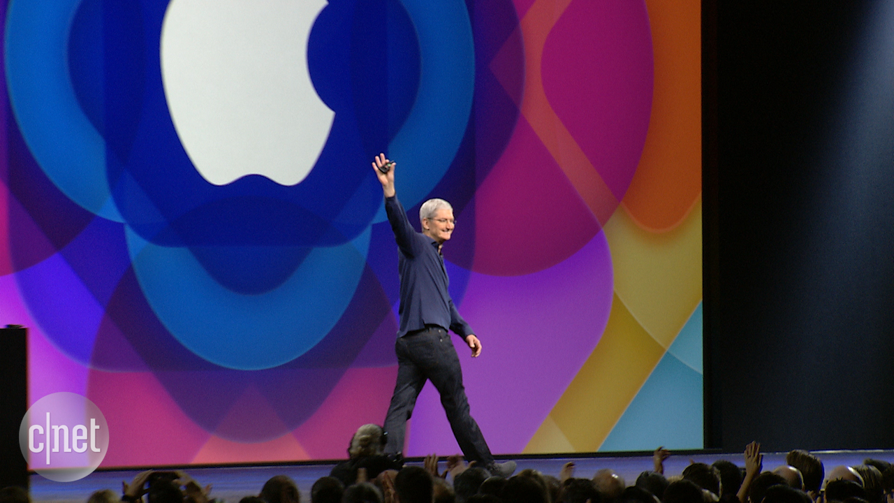 Video: Inside Scoop: Apple WWDC 2015