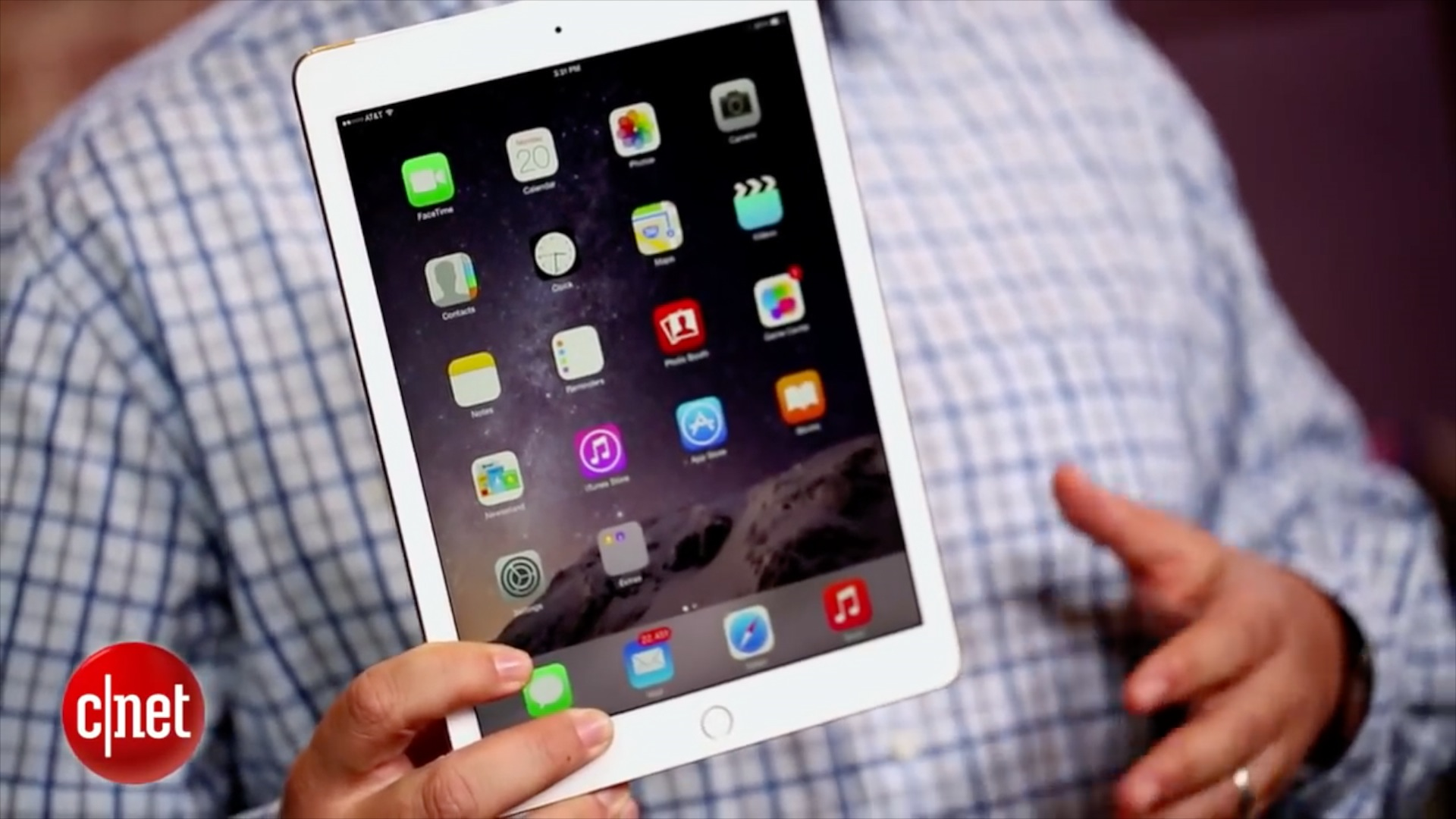 Video: How iOS 9 could save the iPad
