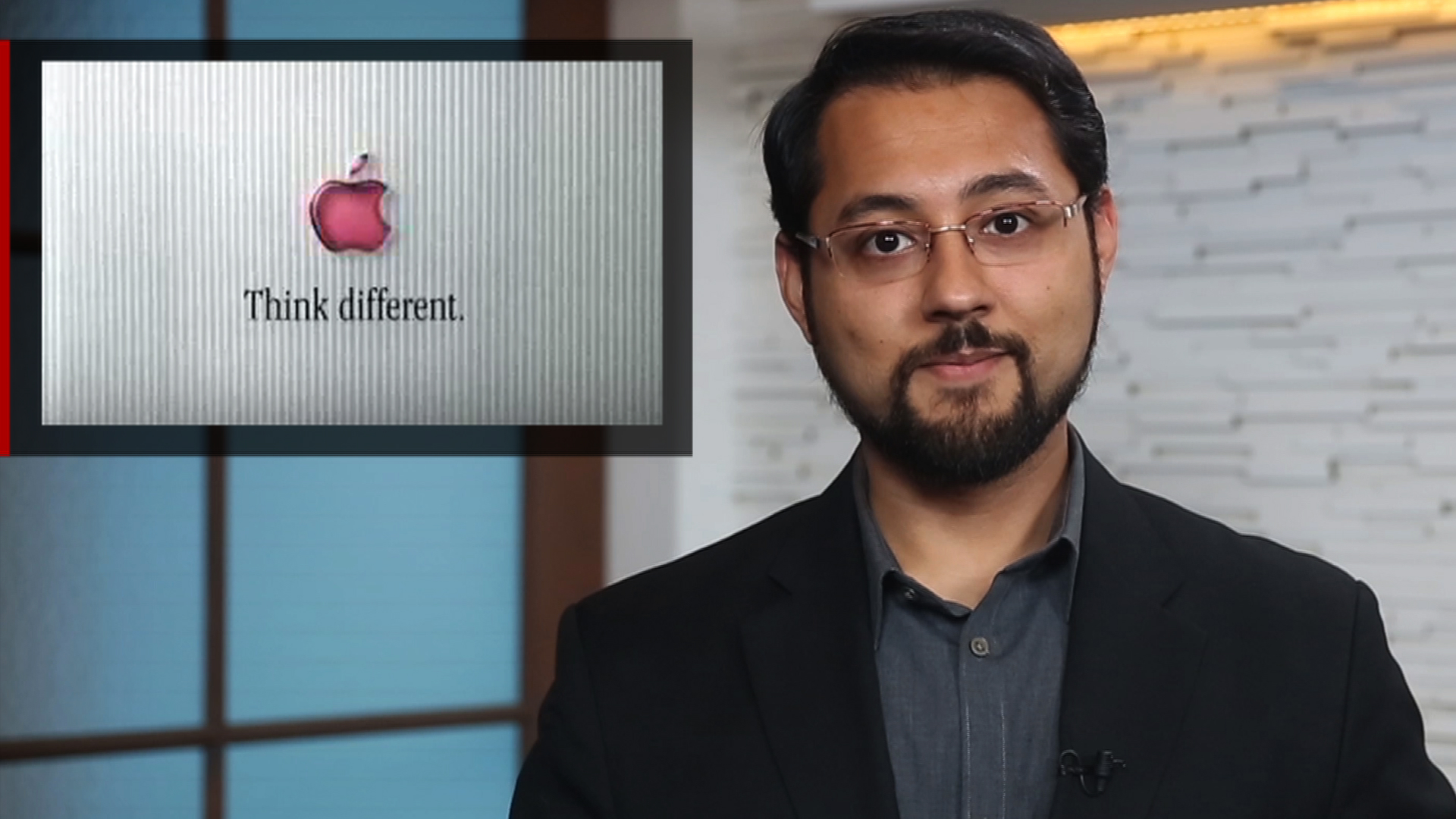Video: Top 5 times Apple shook up the tech world