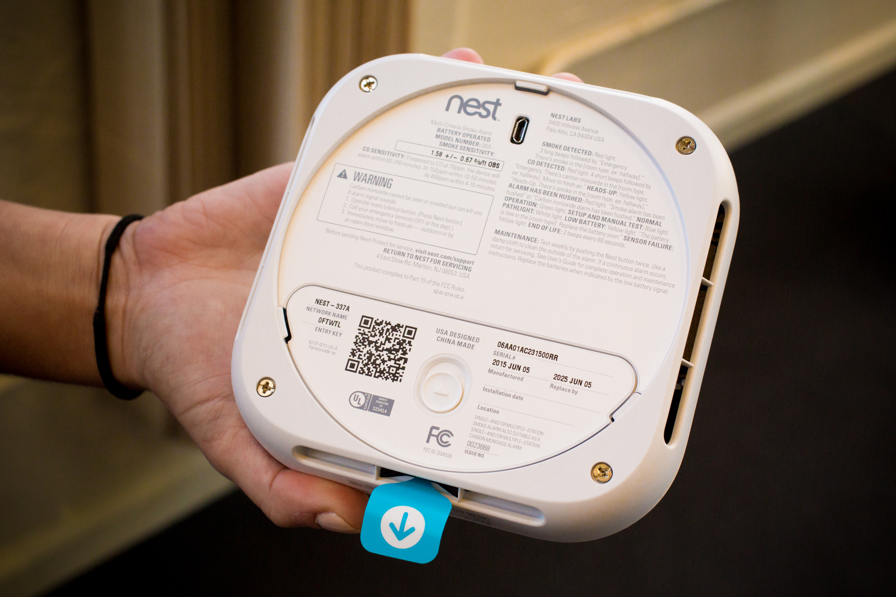 hook up nest protect Nest halts smoke alarm sales, citing glitch the nest protect's foil is nest is also offering a full refund to anyone who doesn't hook up their.