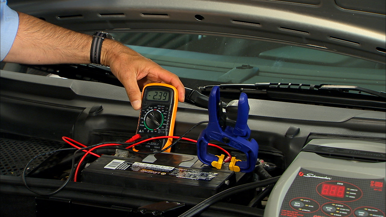 Video: How To: Diagnose an electrical leak in your car