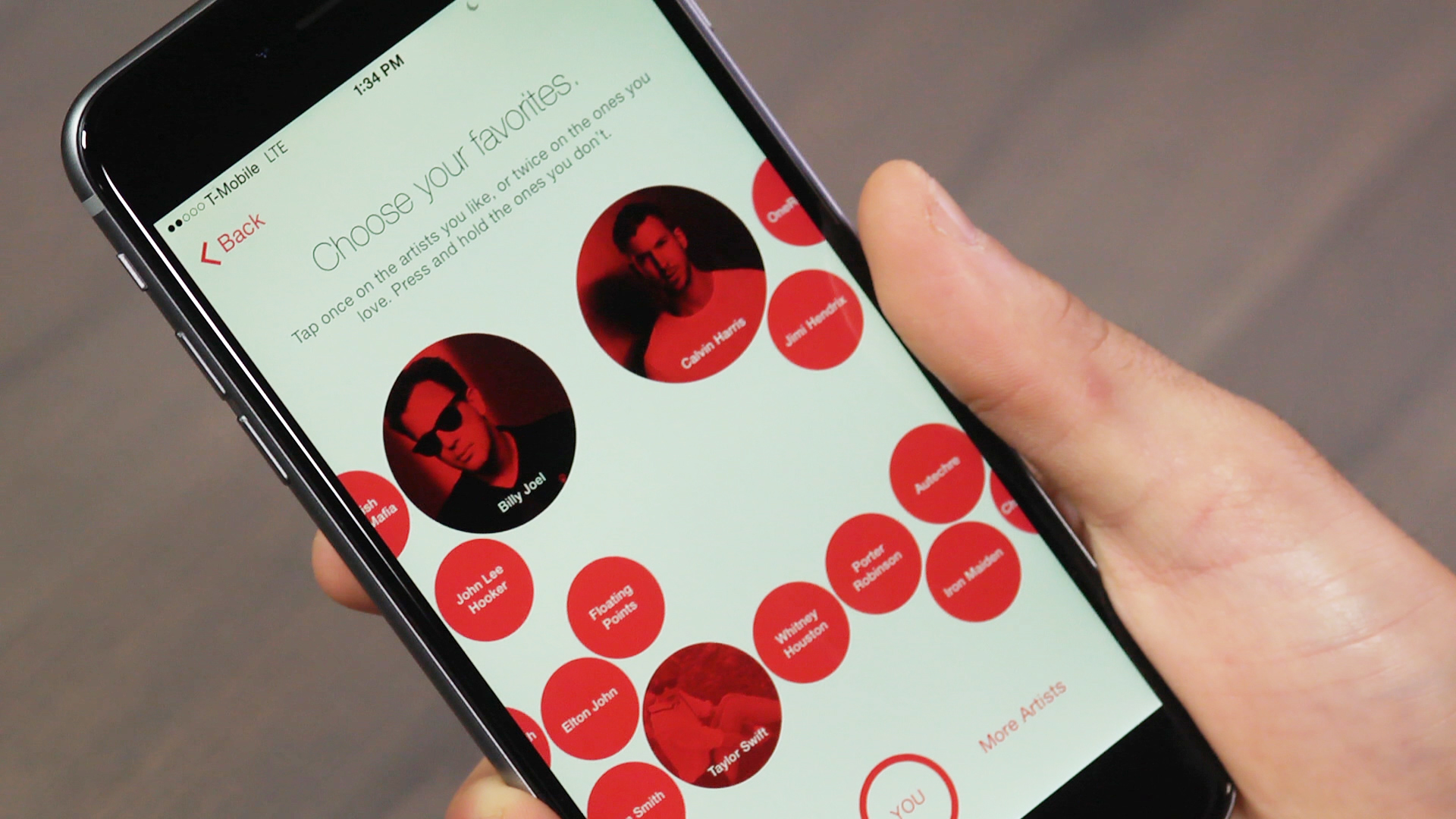 Video: Five Apple Music features you need to try first