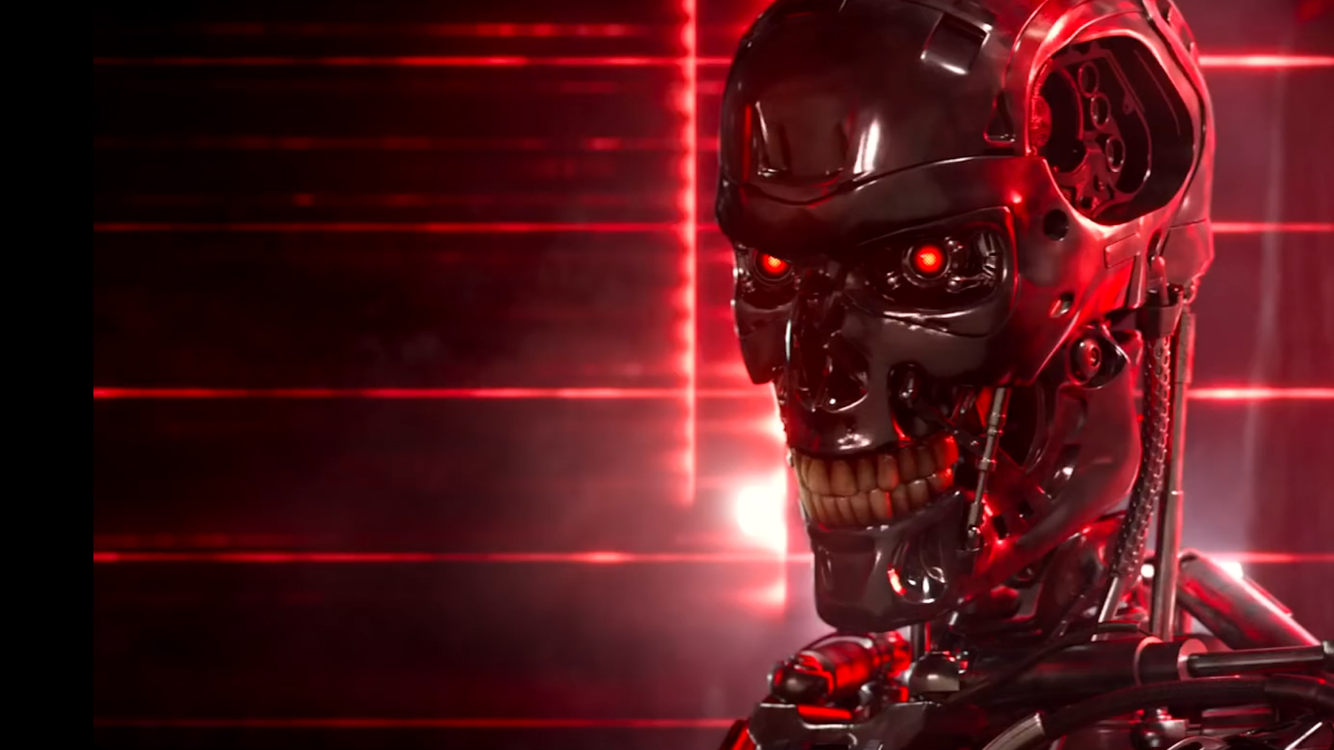 Video: The organisation that wants to stop killer robots