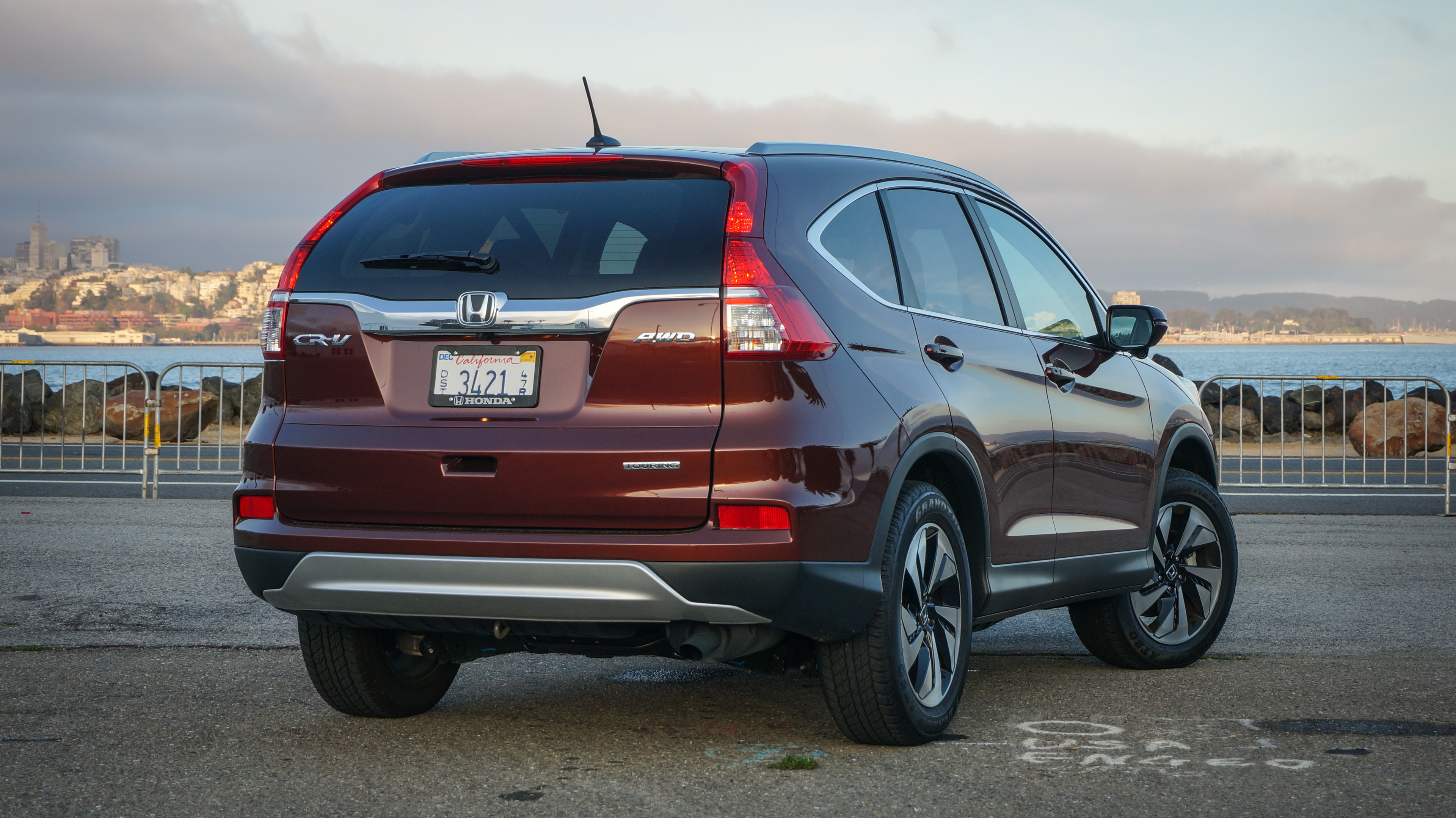 2015 honda cr v awd touring review cnet. Black Bedroom Furniture Sets. Home Design Ideas