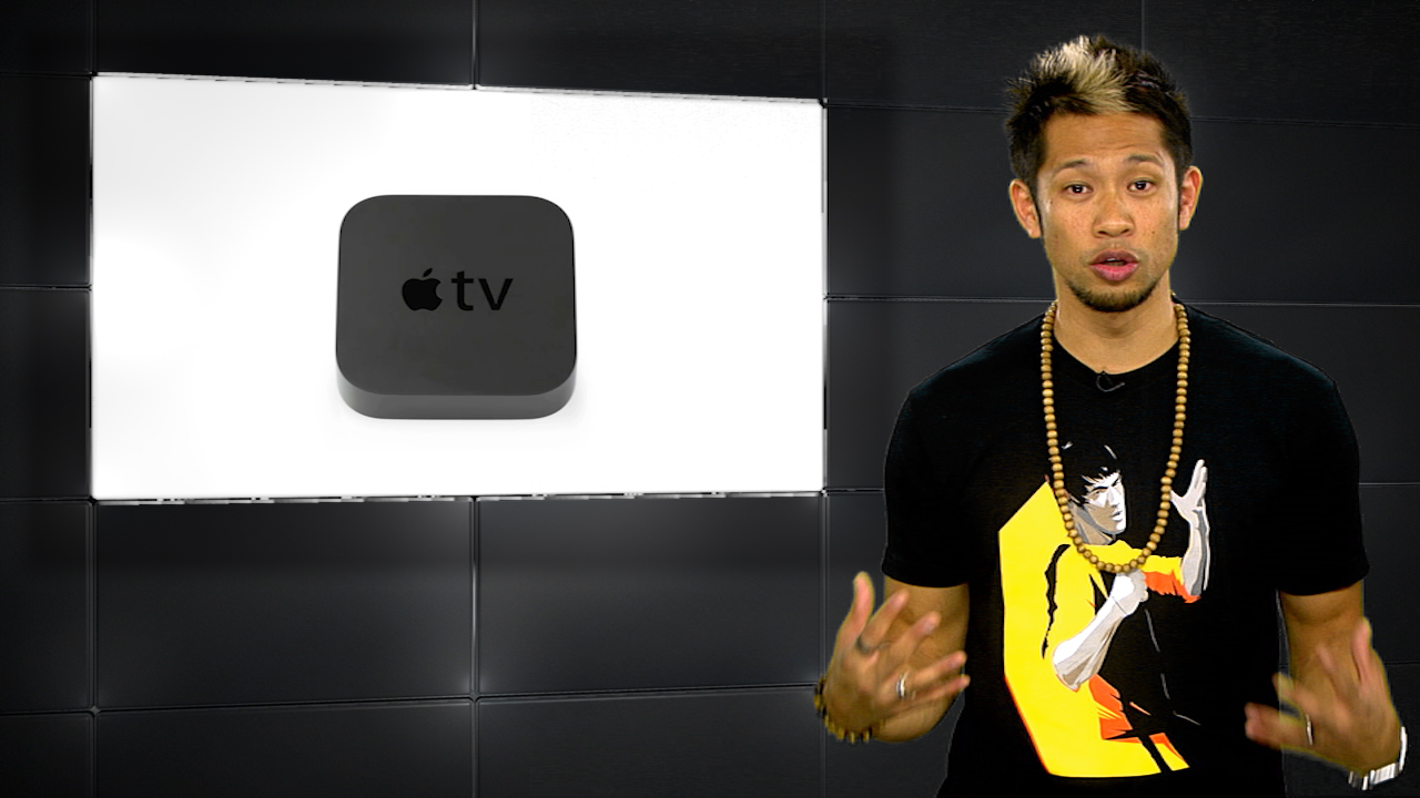 Video: Apple TV deals make major progress for a fall release