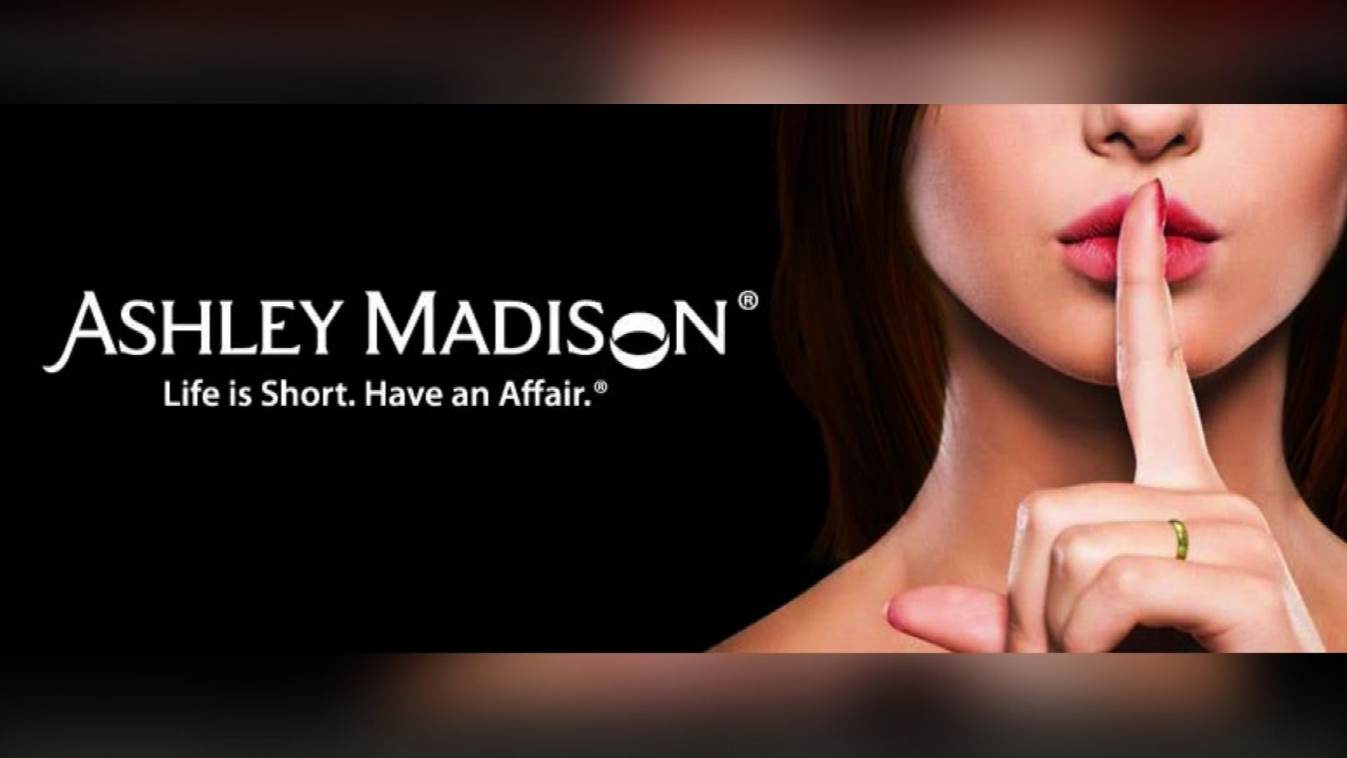 Video: Hackers to adultery site Ashley Madison: Shut down or be exposed