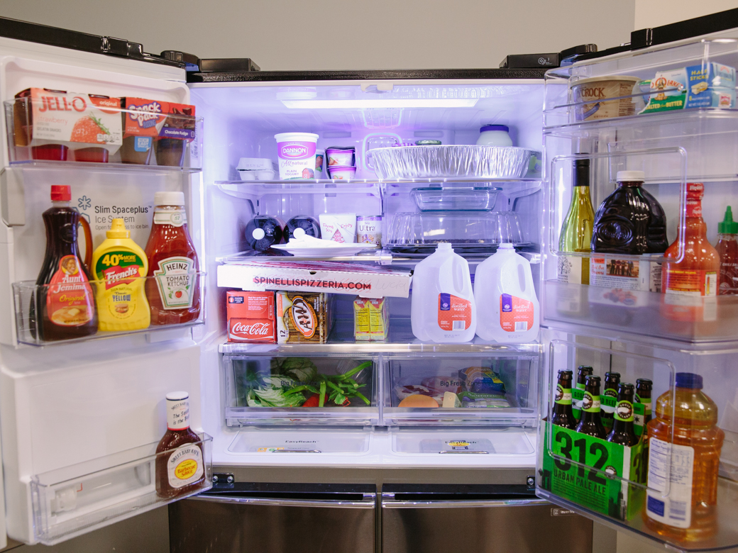 20 Things You Don 39 T Actually Need To Keep In The Fridge Cnet