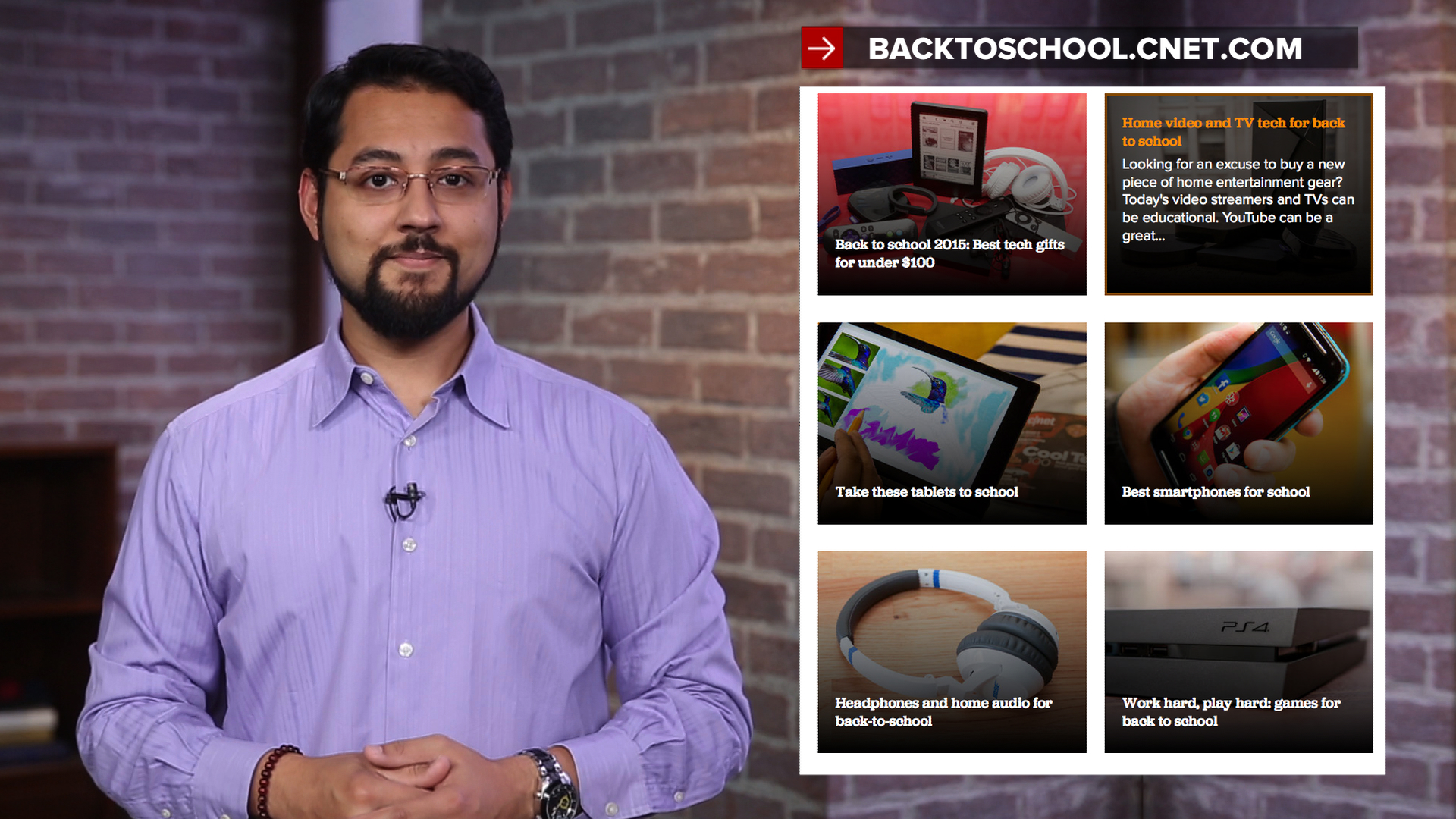 Video: Top 5 back to school gifts