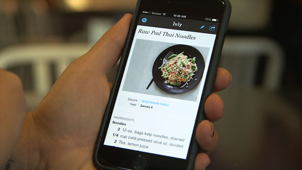 Video: Meals made easy