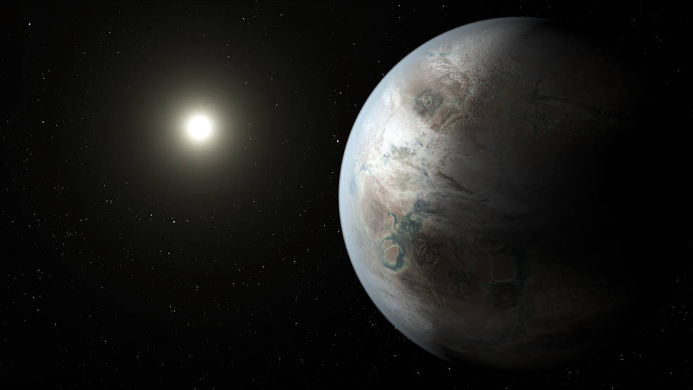 Video: Kepler-452b is a potential 'Earth 2.0' with exciting possibilities (Tomorrow Daily 214)