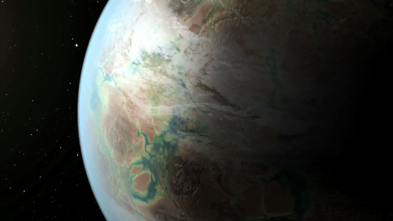 Video: Is this Earth 2.0? NASA finds planet like ours