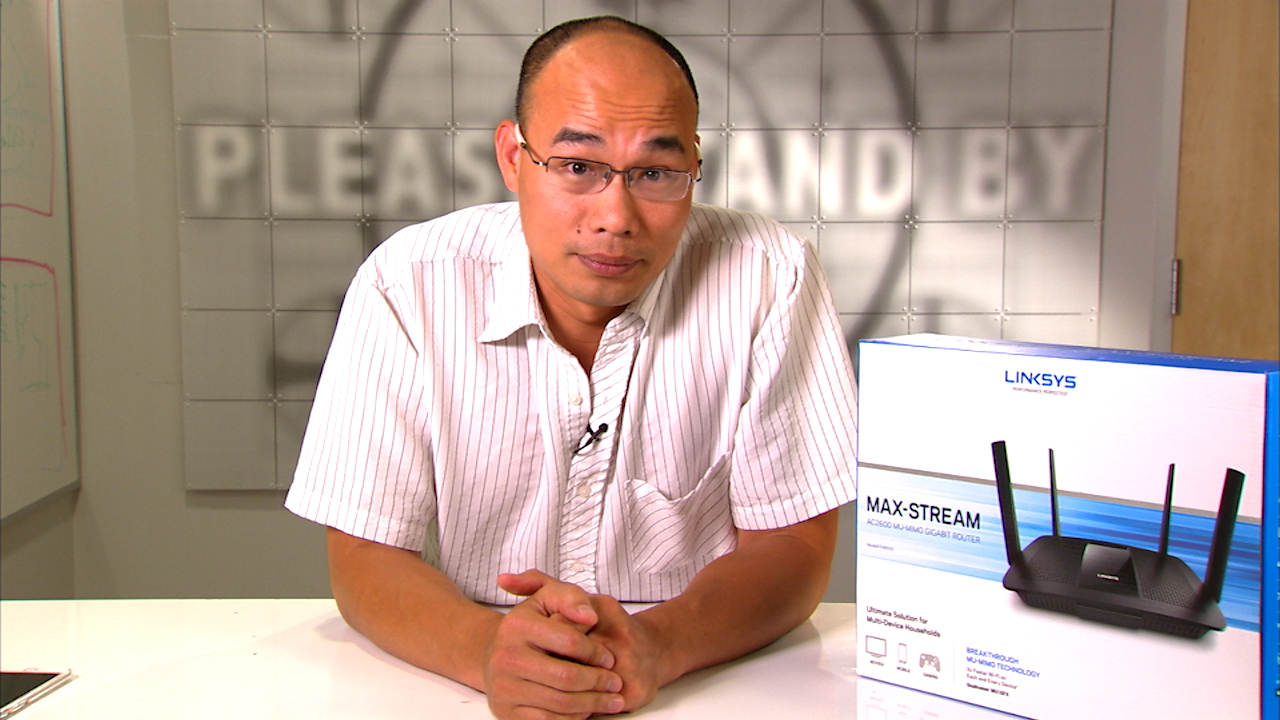 Video: Thinking that router will make your Wi-Fi superfast? Not so fast, buddy!
