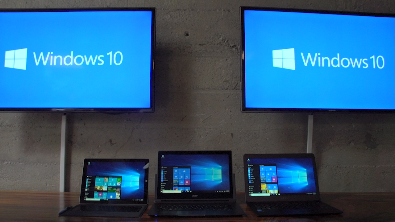 Video: Microsoft opens a new Windows to the world