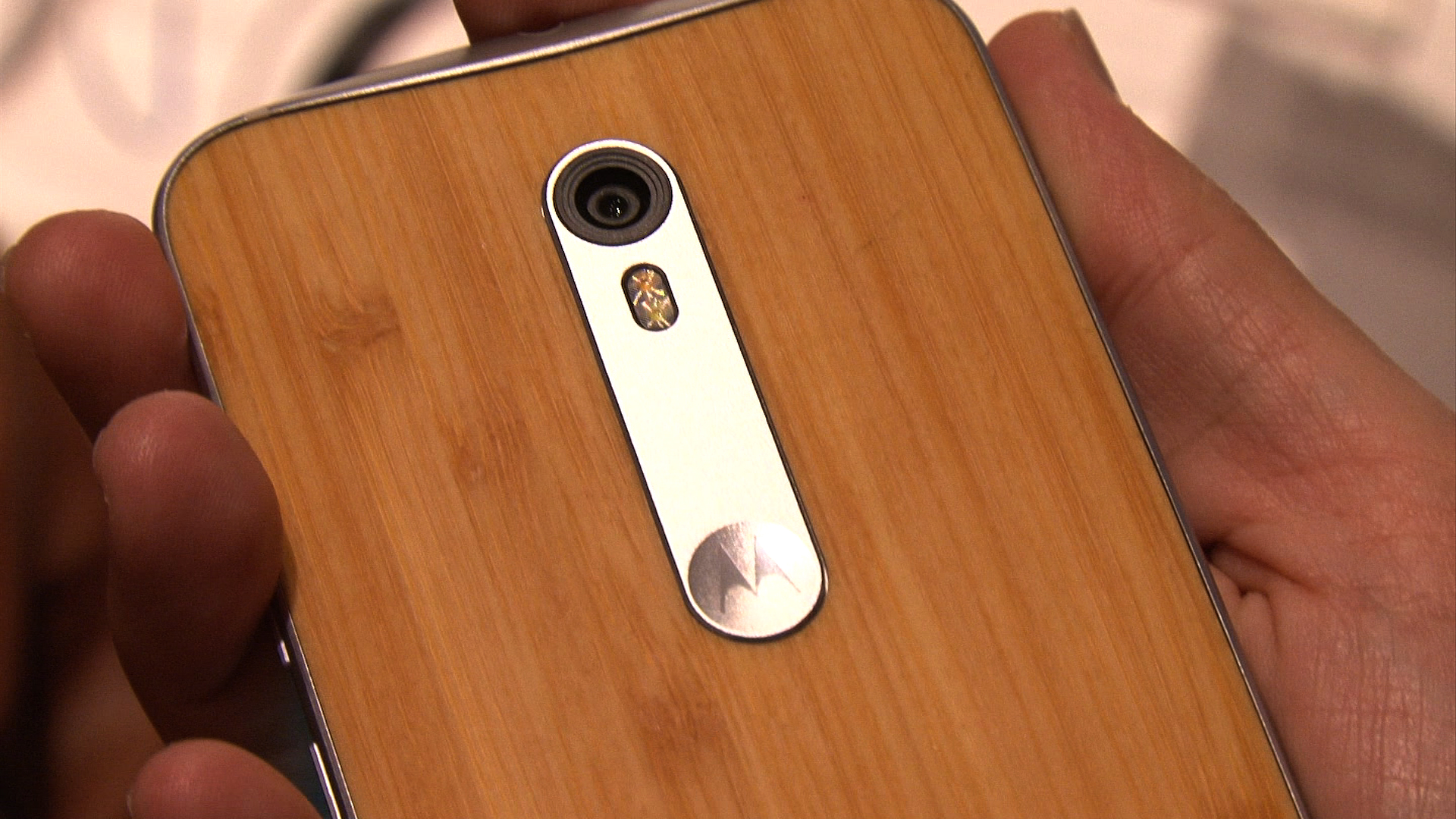 Video: First look: Moto X Style (Pure Edition) takes a leap with bigger, better screen and camera, unlocked quad-band LTE