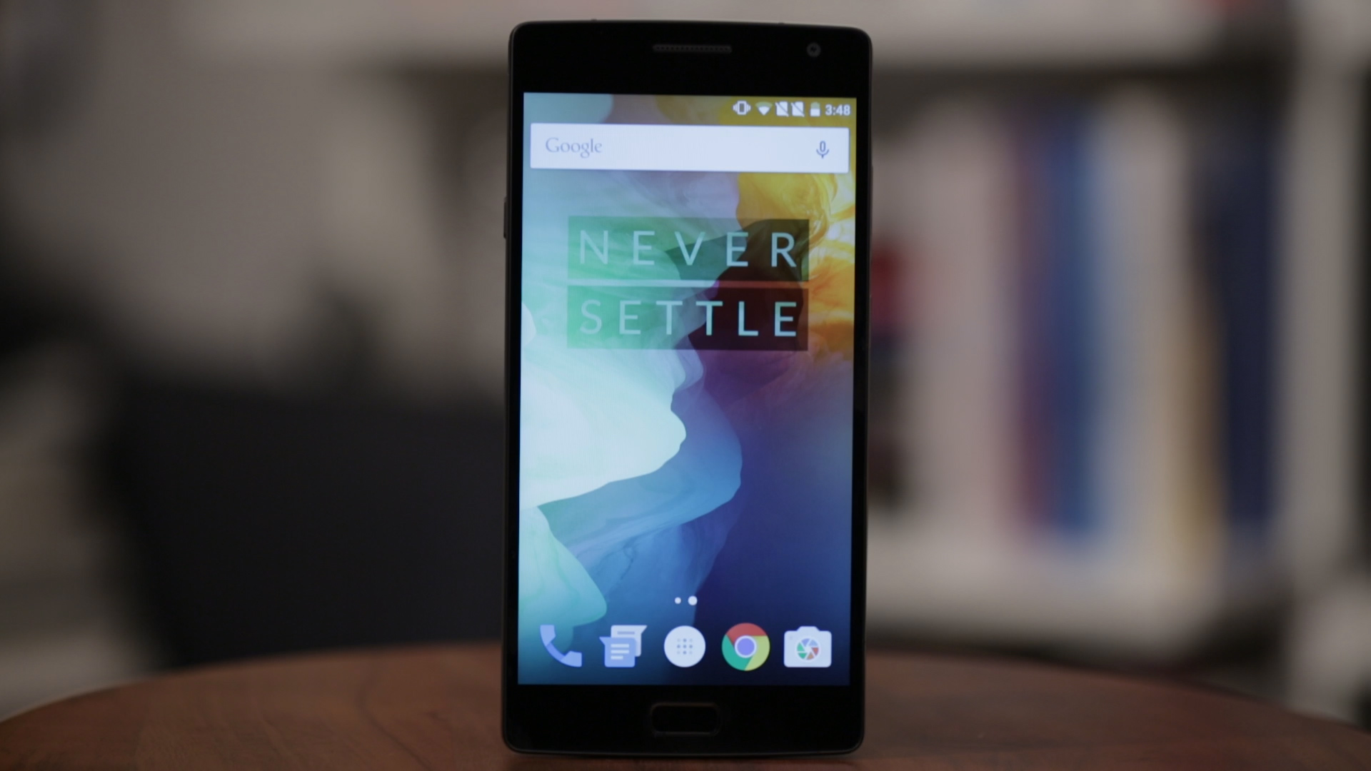 Video: OnePlus 2 looks better than ever