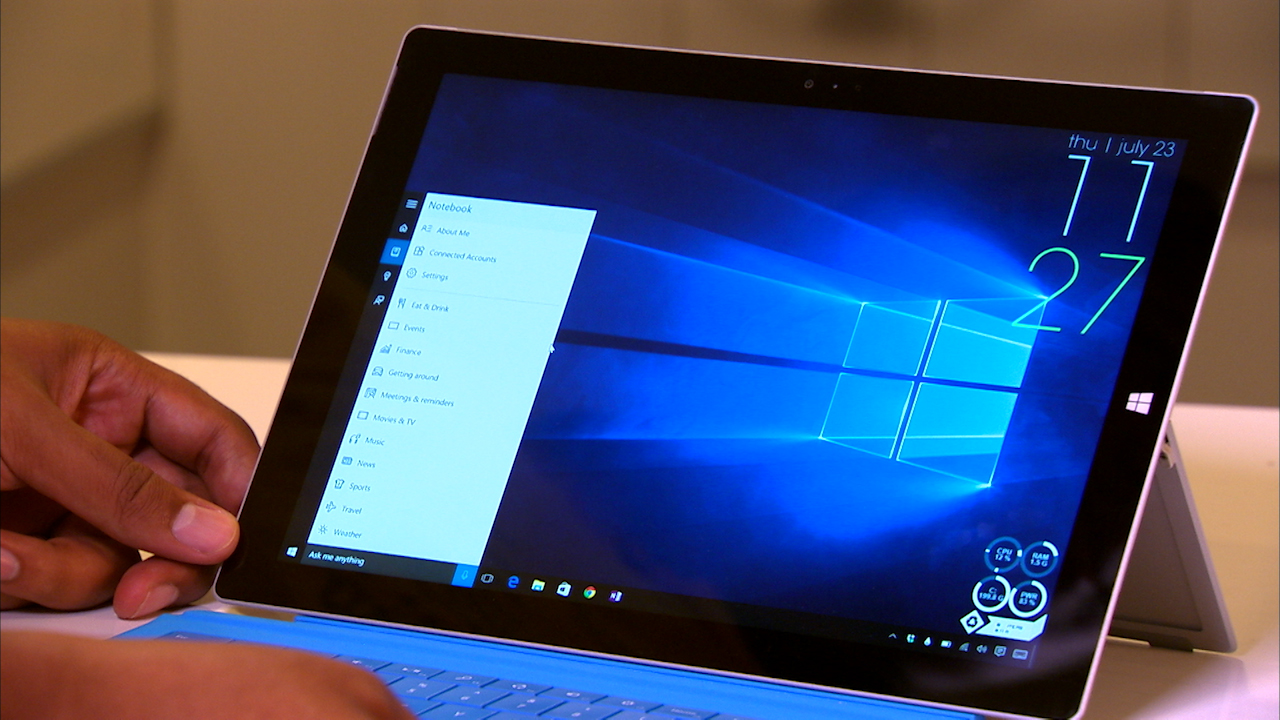 Video: These are the Windows 10 features you need to know about