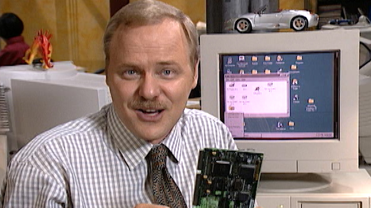 Video: Start me up: Watch CNET's early coverage of Windows 95, back in 1995