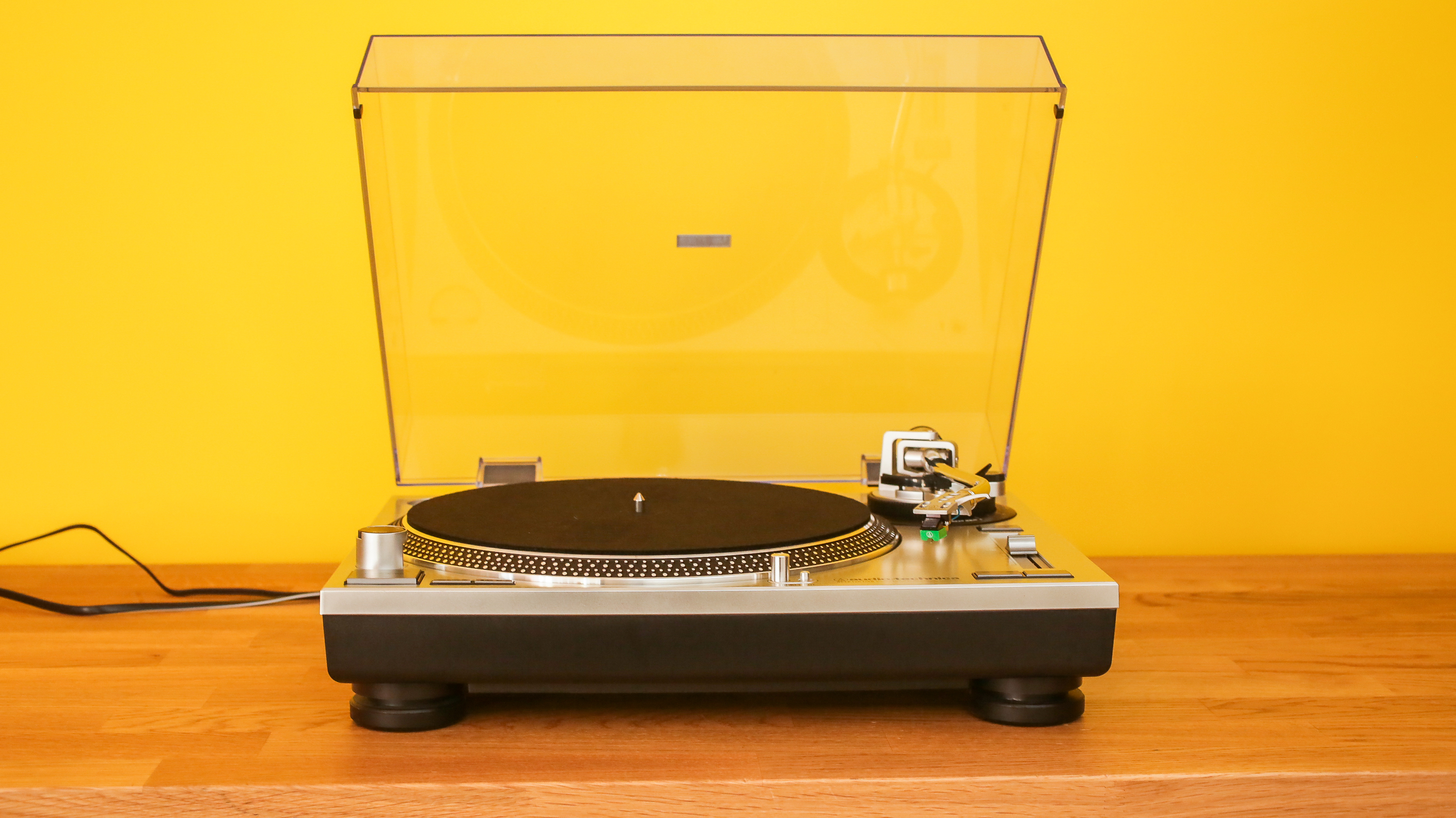 R Vinyl Audio Technica Lp120 Recently Put Together Audio