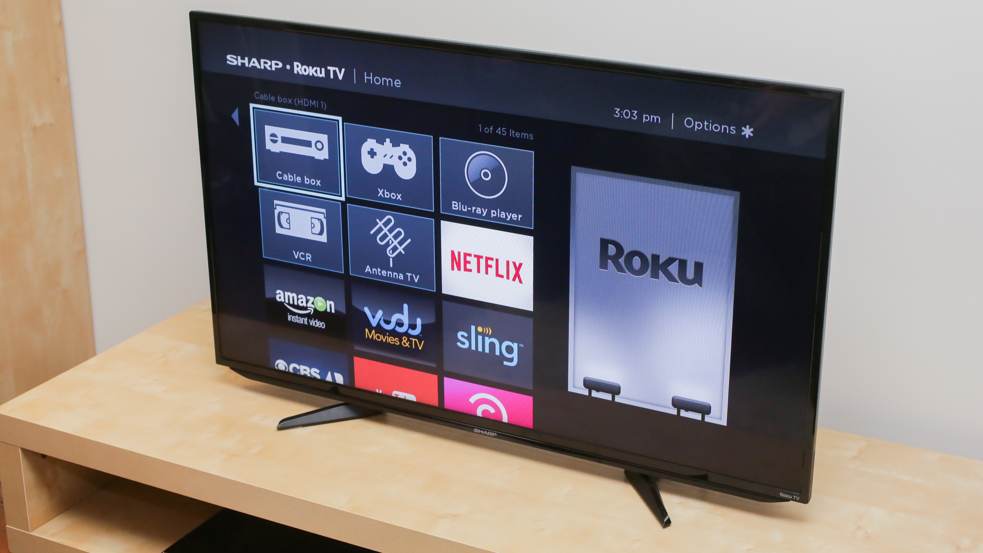 The best smart TV is among the most affordable