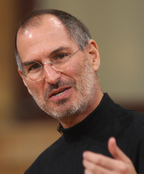 "<p>An Apple employee wrote an email to Steve Jobs while he was at Pixar, imploring him, ""Please, don't come back to Apple, you'll ruin it."" Steve's epic response was, ""You may be right. But if I succeed, remember to look in the mirror and call yourself an a**hole for me."" Upon further reflection, the employee in question likely regrets the exchange.</p>"