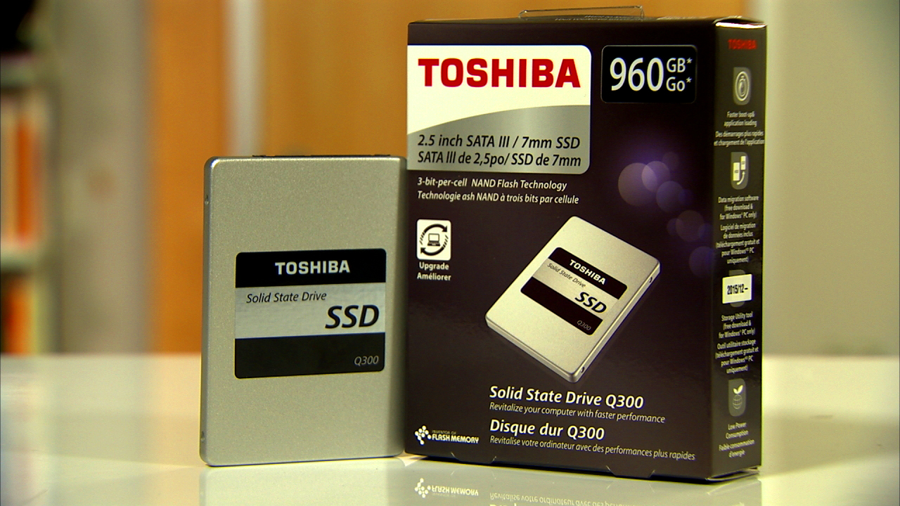 Video: The Toshiba Q300 is totally overpriced
