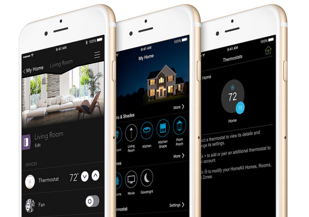 <p>HomeKit is Apple's attempt to anchor the Internet of Things within your iPhone's operating system, and with the newly-released iOS 9, it's getting some key upgrades. Click through to see all of the tools in HomeKit's toolbox.</p>